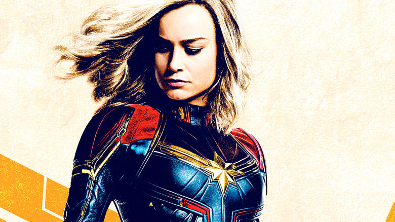 Fans Hate Captain Marvel: Rotten Tomatoes Audience Score MCU Low