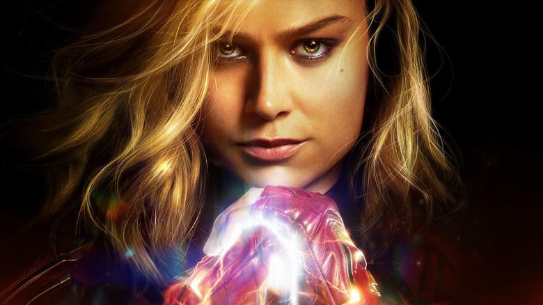 Download the 'Captain Marvel' Original Motion Picture