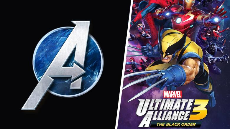 Marvel Ultimate Alliance 3 E3 Trailer Confirms New Characters, Expansion Pass