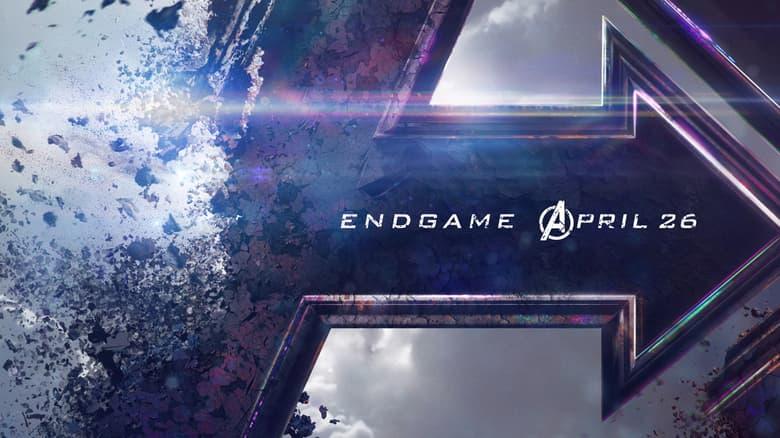 Avengers Endgame Poster Marvel Studios Avengers Official