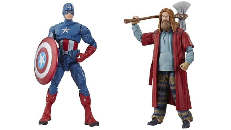 Hasbro Legends Avengers Endgame