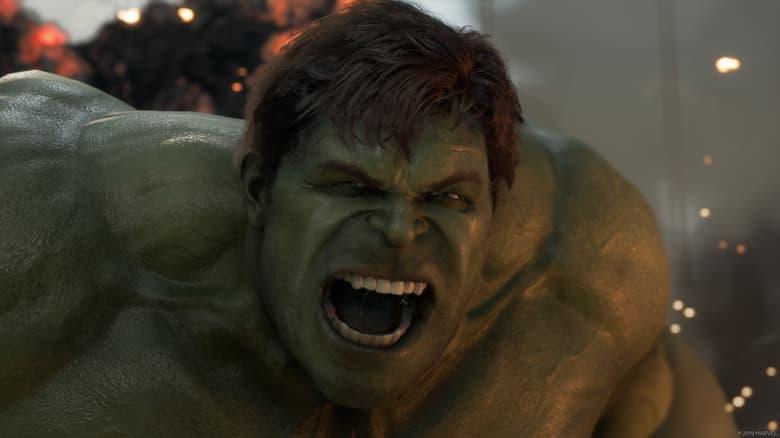 Marvel's Avengers' Character Spotlight: Hulk | News | Marvel