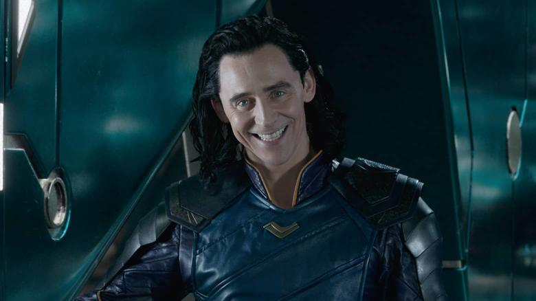 Image result for tom hiddleston loki series