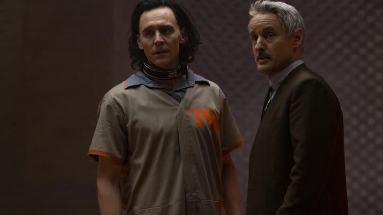 'Loki' Official Trailer