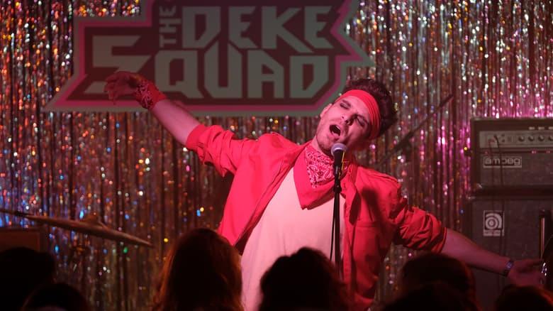 Deke Shaw