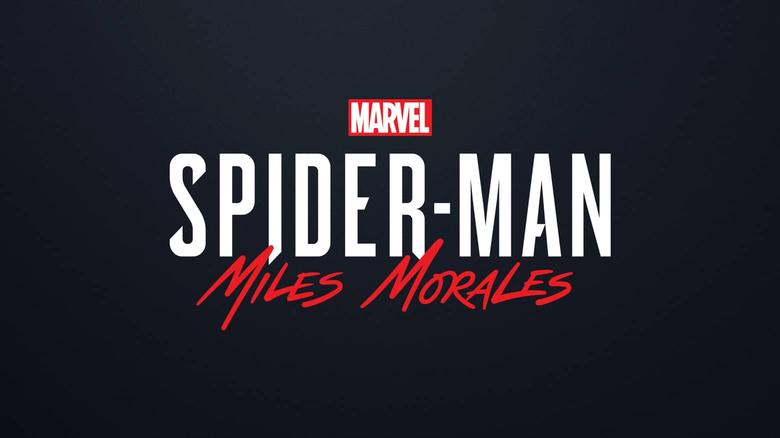 Get Ready For A New Adventure With Marvel S Spider Man Miles Morales Heading To Playstation 5 Marvel