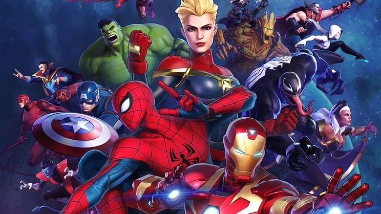 marvel ultimate alliance 3 - photo #13