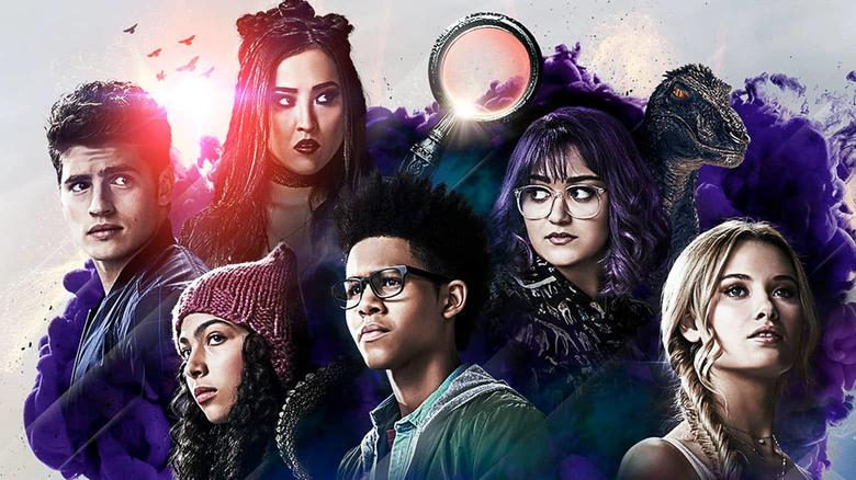 runaways season 3 poster.