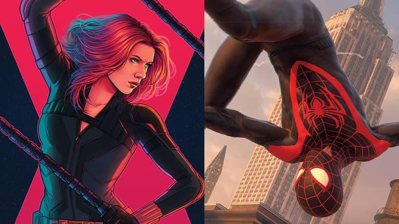 Must-Read Marvel Stories