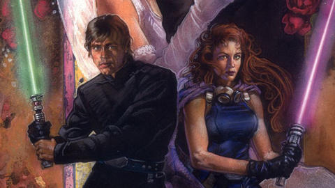 Image for Celebrating Star Wars #16