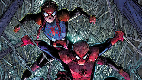 Image for Marvel NOW! Hear This: Amazing Spider-Man: Renew Your Vows