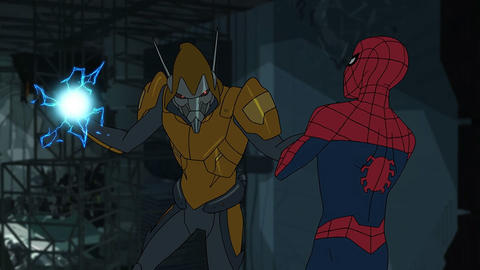 Image for 'Marvel's Spider-Man' Faces the Hobgoblin in Two New Episodes