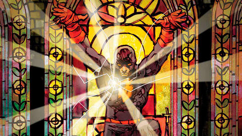 Image for Archrivals: Daredevil Vs. Bullseye