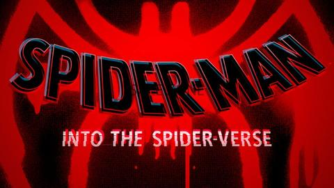 Image for 'Spider-Man: Into the Spider-Verse' Teaser Trailer
