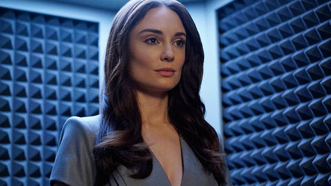Image for This Week in Marvel's Agents of S.H.I.E.L.D. Returns With A LMD Uprising