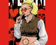 A (Lady Killers)