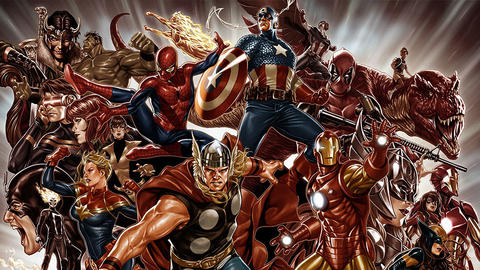 Image for Marvel Legacy Changes the Comic Book Industry