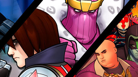 Image for Familiar Foes Seek Revenge in 'Marvel Avengers Academy'