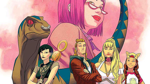 Image for Runaways: On the Run
