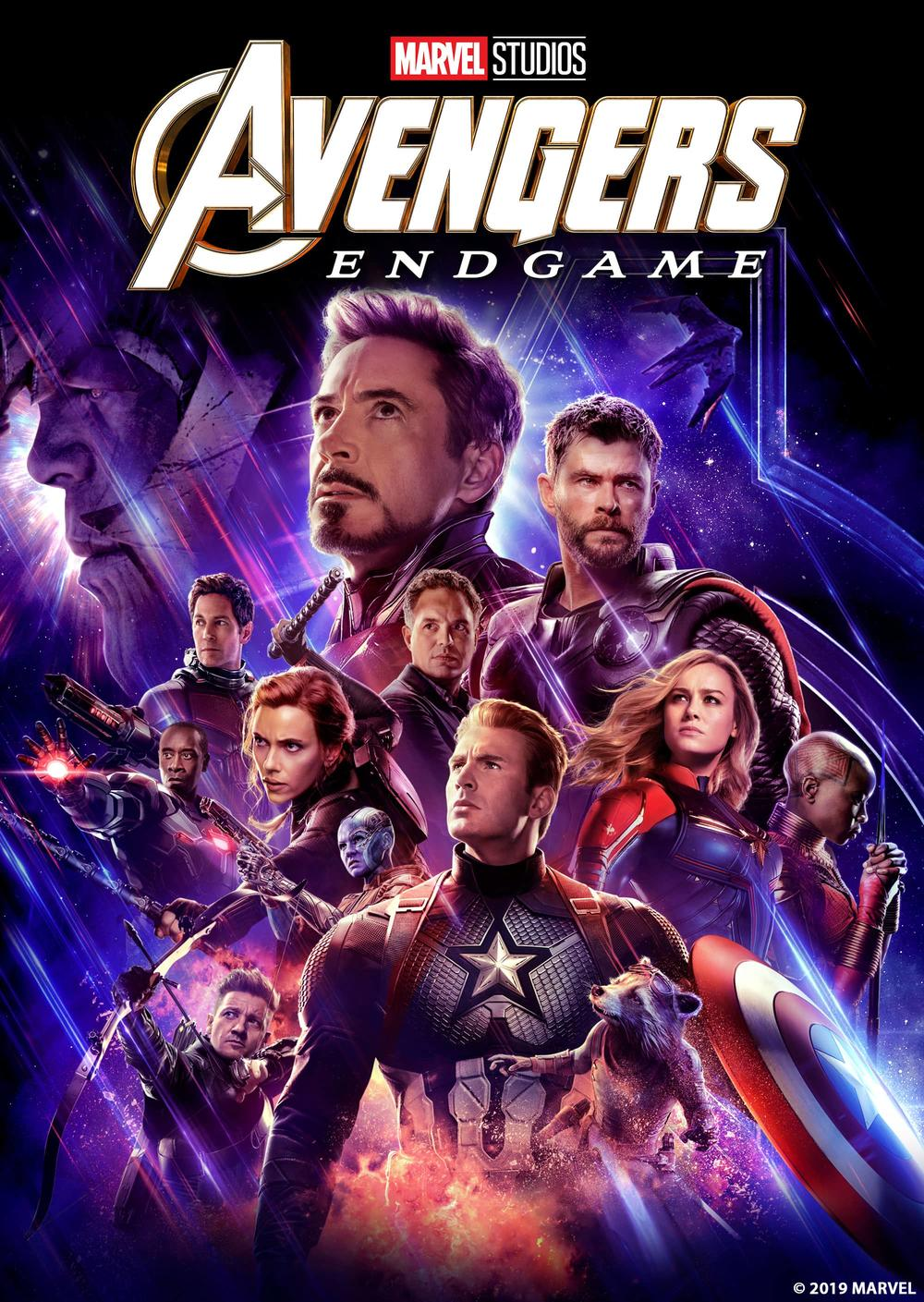 How to Watch 'Avengers: Endgame' Online in HD and 4K Ultra HD Now