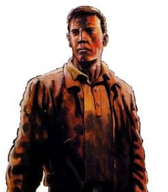 Agent (Rick Mason)