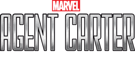 Marvel's Agents Carter TV Show Logo