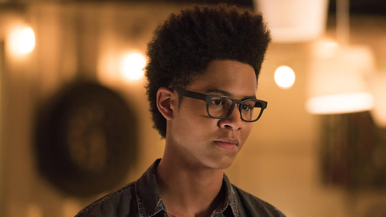 No Powers, No Problem: Rhenzy Feliz on Alex's Path in 'Marvel's ...