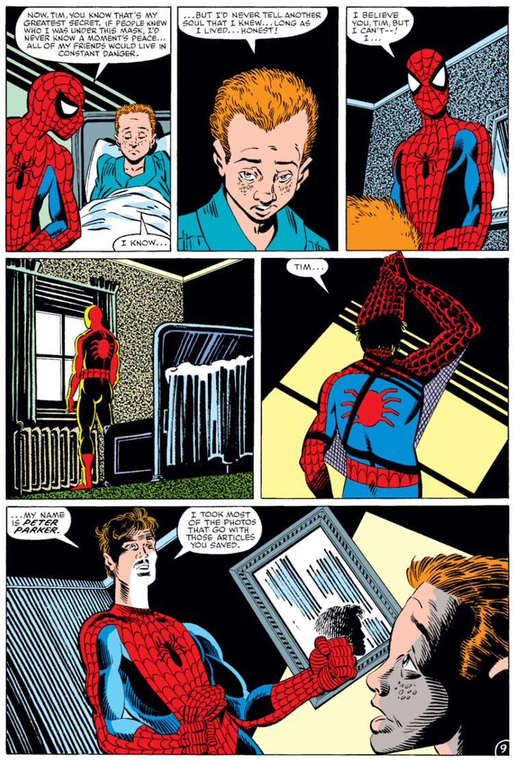 Amazing Spider-Man #248