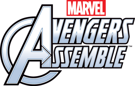 Animated Avengers Assemble