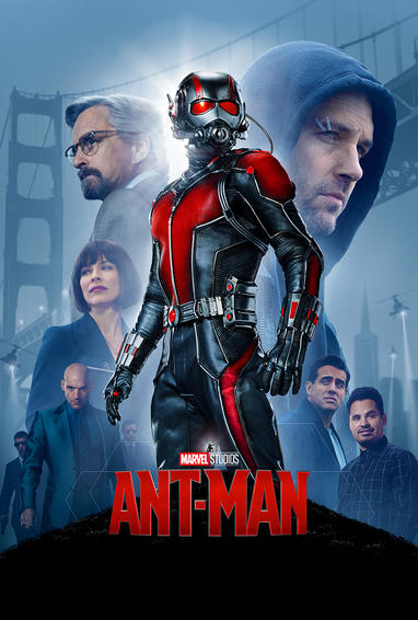 Ant-Man (2015) | Cast, Release Date, & Poster