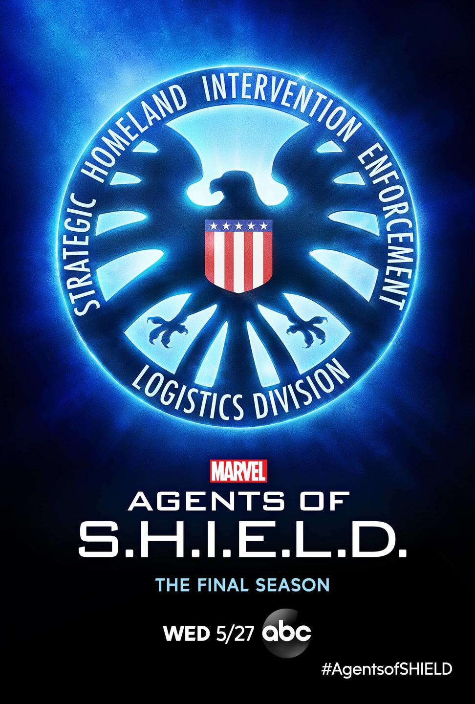 'Marvel's Agents of S.H.I.E.L.D.' Returns for Seventh and Final Season This May - Image 1