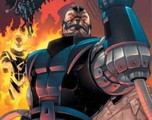 Apocalypse (En Sabah Nur) Powers, Enemies, History | Marvel