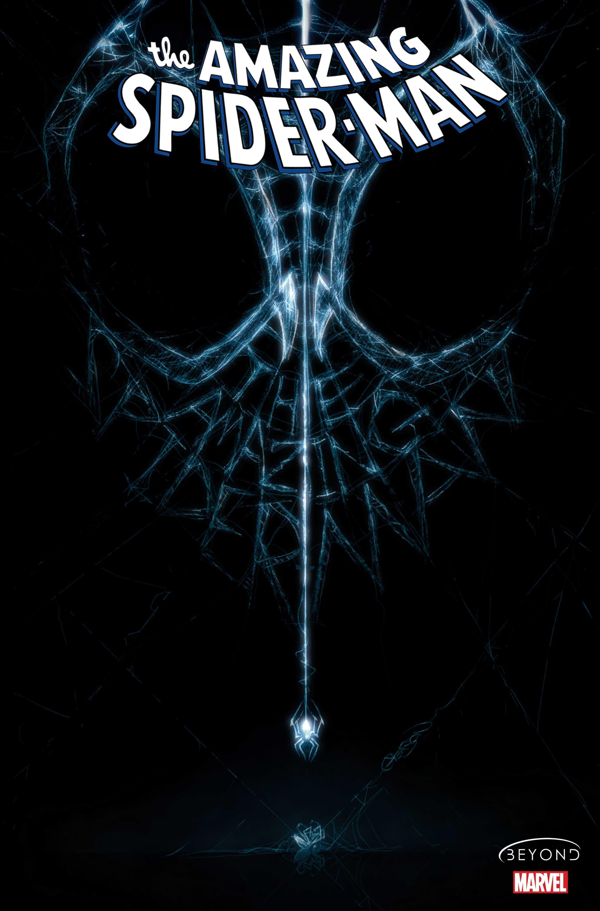 Amazing Spider-Man #75 Webhead Variant