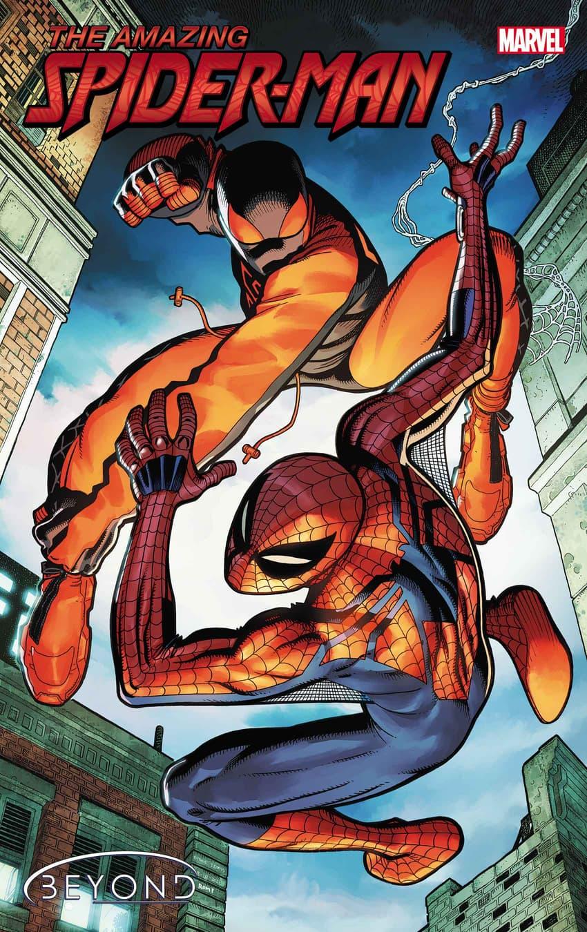 AMAZING SPIDER-MAN #81 Cover by ARTHUR ADAMS
