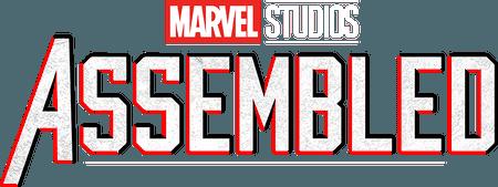 Marvel Studios: Assembled Disney Plus TV Show Season 1 Logo