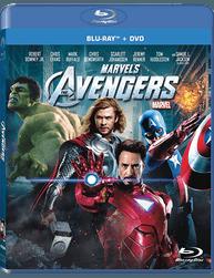 The Avengers (2012) | Cast, Characters, Villains