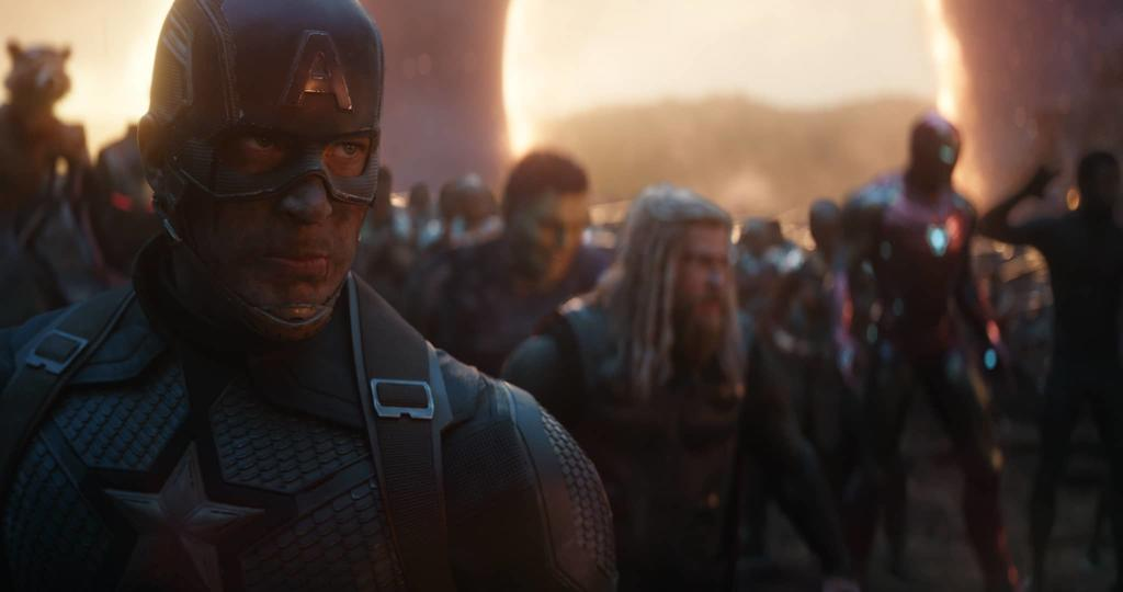 Endgame' Arrives on Disney+ on November 12