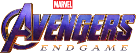 Marvel Studios' Avengers: Endgame Movie Logo