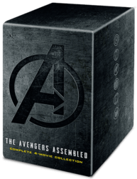 Avengers Endgame Movie 2019 Release Date Tickets Trailers Posters