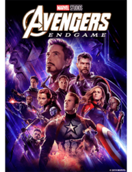 movie buy endgame