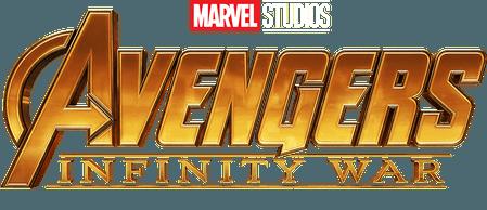 Avengers: Infinity War Movie Logo