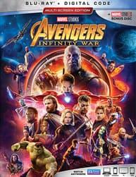 Avengers Infinity War Movie 2018 Cast Release Date
