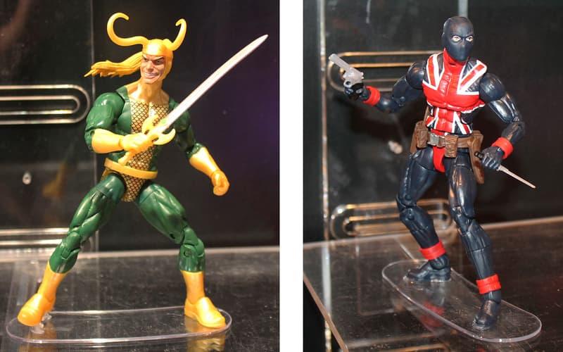 Avengers: Endgame Wave 2
