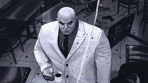 Image for Psych Ward: Kingpin