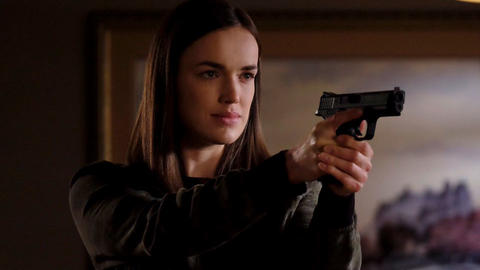 Image for Simmons and Daisy Are Ready to Bid 'Farewell, Cruel World' to the Framework in New 'Marvel's Agents of S.H.I.E.L.D.' Clip