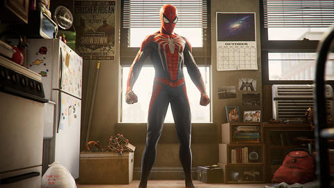 Image for Defining Spider-Man in 'Marvel's Spider-Man'