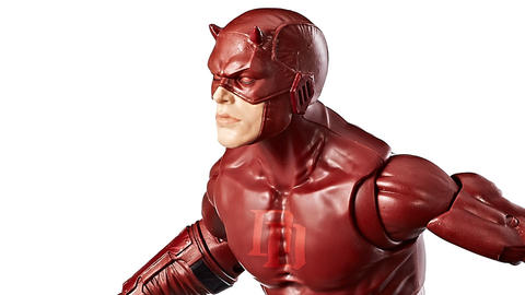 Image for SDCC Exclusive: Marvel Legends Daredevil Figure