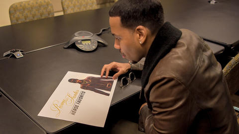 Image for Romeo Santos Joins The Marvel Podcast