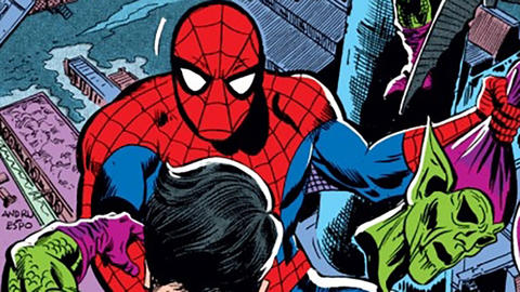 Image for The History of Spider-Man: 1978