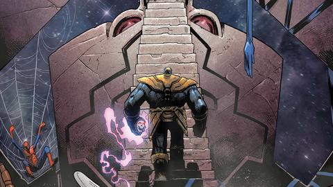 Image for What's Coming to Marvel Unlimited in May